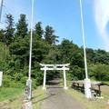 Photos: 黒石神社