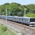 常磐線普通列車 2386M