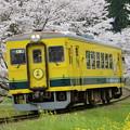 いすみ鉄道 普通列車 18D