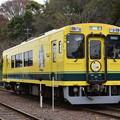 いすみ鉄道 普通列車 22D