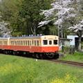 Photos: 小湊鐵道 普通列車 14A