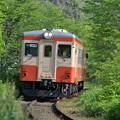 いすみ鉄道 普通列車 53D