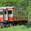 いすみ鉄道 普通列車 54D