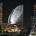 ヨコハマグランドインターコンチネンタルホテル