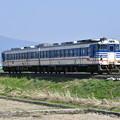 磐越西線 普通列車 (キハ47)