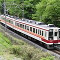 写真: 東武鉄道 普通列車 (6050系)