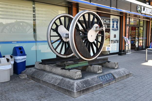 68660 の車輪