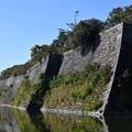 Photos: 大阪城公園内堀