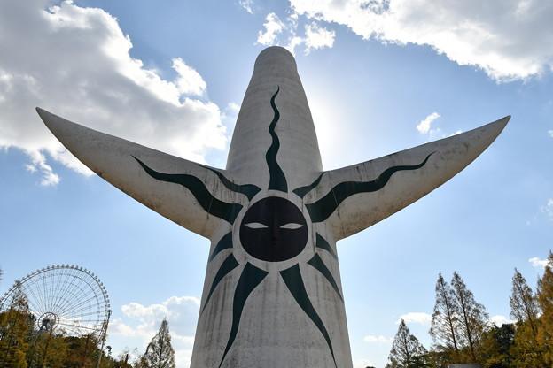 黒い太陽 (過去の象徴)