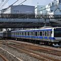 Photos: 常磐線快速列車 (E531系)