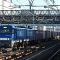 貨物列車 (EH200-8)