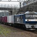 貨物列車 (EF210-132)