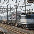 貨物列車 (EF652075)