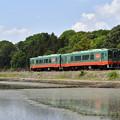 真岡鐵道 普通列車