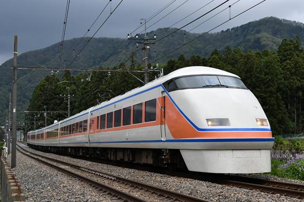 スペーシア (回送列車)