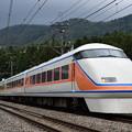 Photos: スペーシア (回送列車)