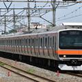武蔵野線 普通列車 (E231系)