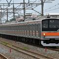 Photos: 武蔵野線 普通列車 (205系)