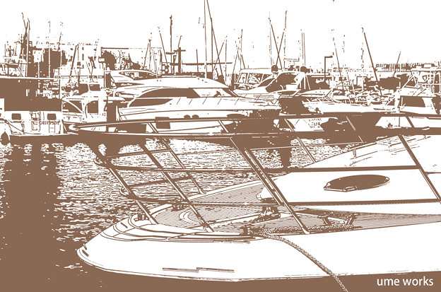 Dream Island Marina