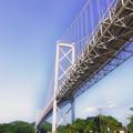 Photos: 海を渡る橋