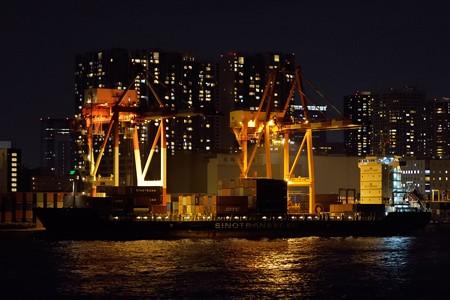 東京湾夜景航路-35