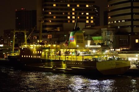 東京湾夜景航路-41