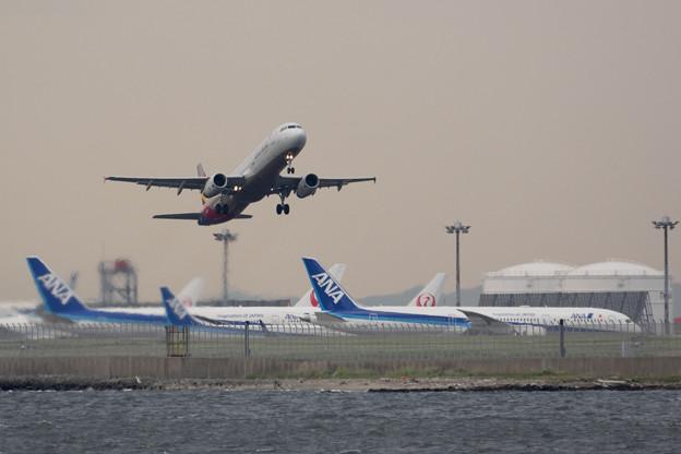 ASIANA A321