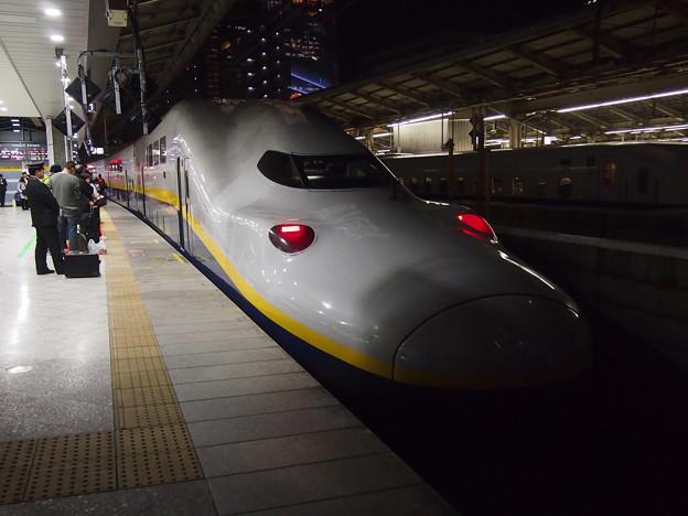 MAX東京駅20160219