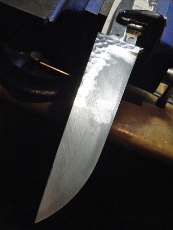 登山ナイフ155