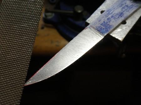 デスクナイフ39