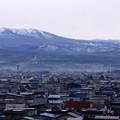 Photos: 雪の八甲田山-1