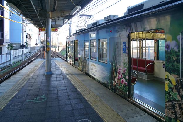 Photos: 京阪石山坂本線(2)