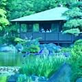 写真: 慶沢苑