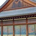 大阪城西の丸庭園迎賓館