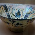 Photos: ペルシャの陶器 文様と彩