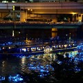 Photos: 水都大阪天の川