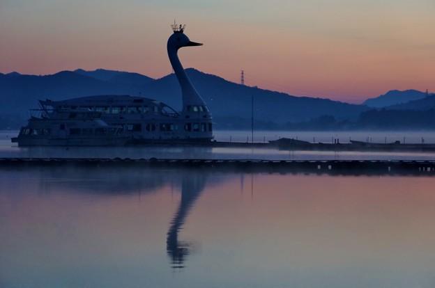 Photos: 河口湖遊覧