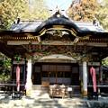 写真: 宝登山神社