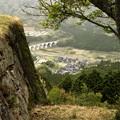 竹田城跡の風景4
