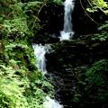 九頭龍の滝1