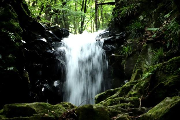 九頭竜龍の滝5