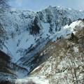 Photos: 冬の一ノ倉沢