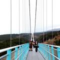 吊り橋歩行2