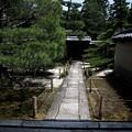 Photos: 龍源院の境内の風景2