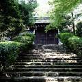 Photos: 龍安寺の境内の寺院