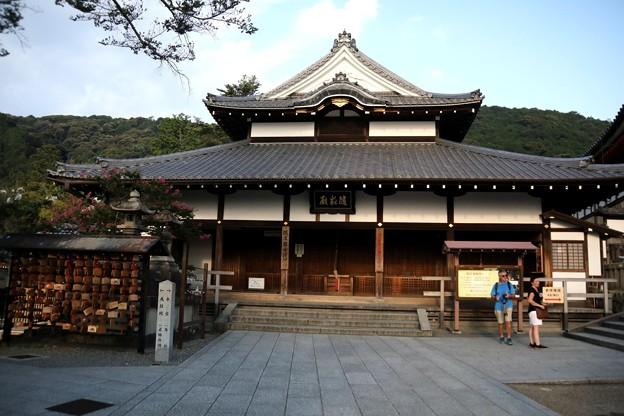清水寺の寺院