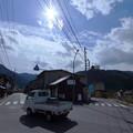 Photos: 軽トラのある風景