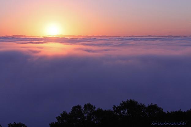 霧の海(デジブック焼き直し版w)