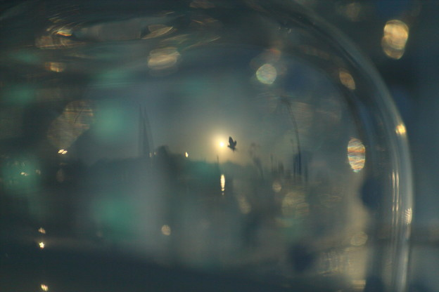 Glass of Dream