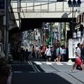 写真: 浅草橋駅